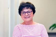 Elisabeth Moosburger